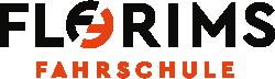 Florims Fahrschule Logo